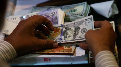 Solo tenía 1 céntimo en el  bolsillo, pero se encontró 500 euros y los devolvió