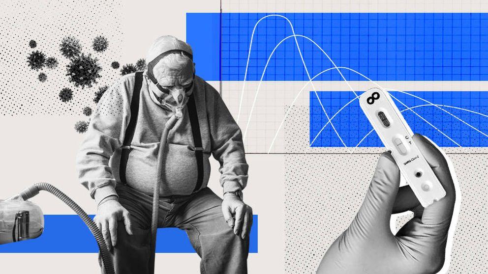 'Rastreadores de covid' | Lo que nos espera en octubre: la guerra contra gripe y covid