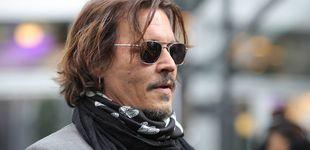 Post de Johnny Depp: acepta un premio tras las rejas después de perder el juicio contra 'The Sun'