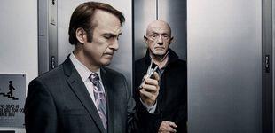 Post de Movistar+ la pifia al adelantar la emisión de 'Better call Saul' en relación con EEUU