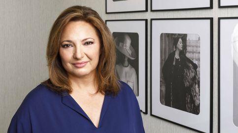 La presidenta de El Corte Inglés, entre Silicon Valley y los alcaldes de media España