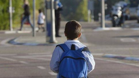 Los 'niños llave' de la crisis: cómo convertirse en adulto con 11 años