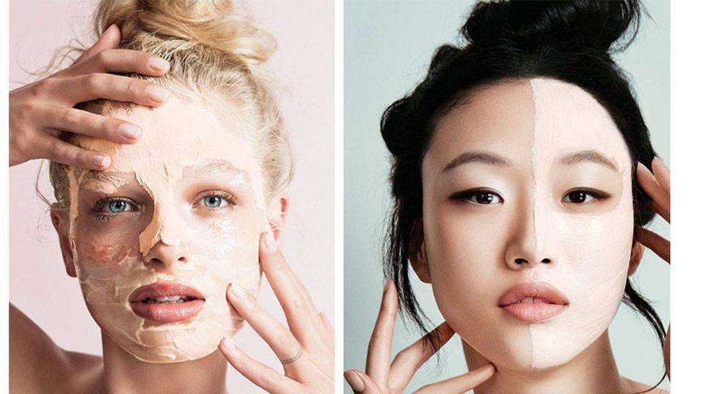 Foto: El multimasking es una tendencia que invita a utilizar cuantas más máscaras mejor. (Foto: Dior Hydra Life)