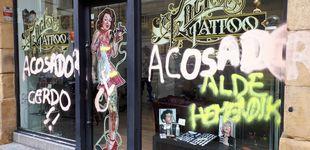 Post de Decretan prisión provisional para el tatuador acusado de abusos sexuales a sus clientes