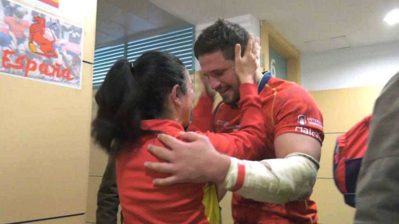 El emotivo reencuentro en España de rugby: Volvemos al lugar donde fuimos muy felices