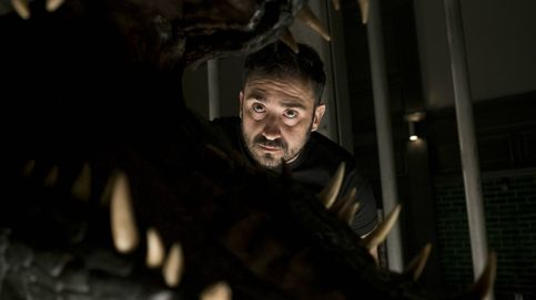 Jurassic World 2' acaba como un cuento, con su castillo, su princesa... y su dragón