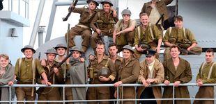 Post de 'Dunkerque', una película sensacional en todos los sentidos