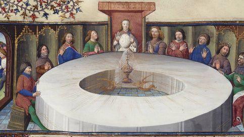 Lo que aún no sabes del Santo Grial y por qué sigue siendo un misterio