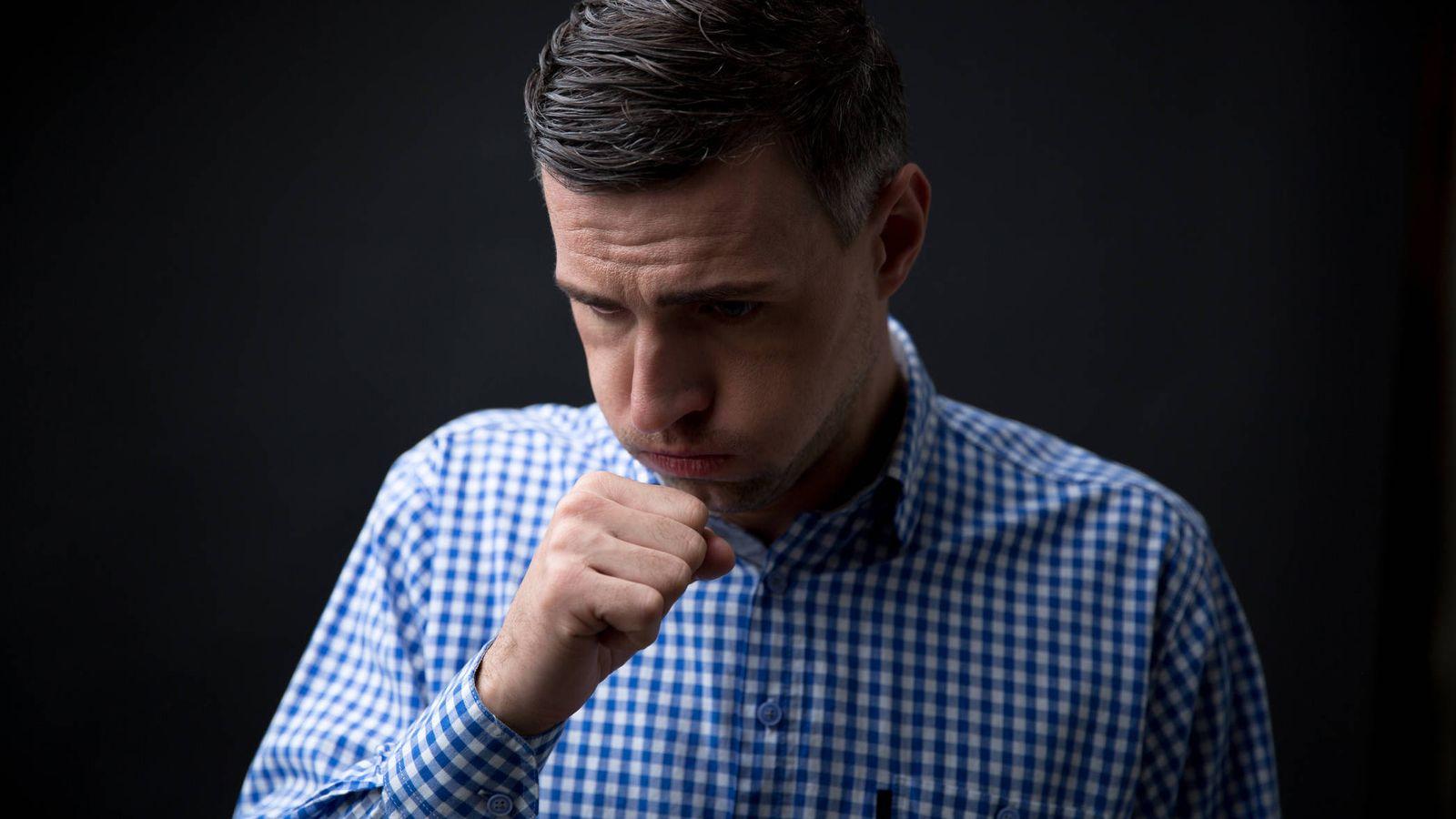 Salud: 5 signos de que tu tos puede ser algo más grave de lo que parece