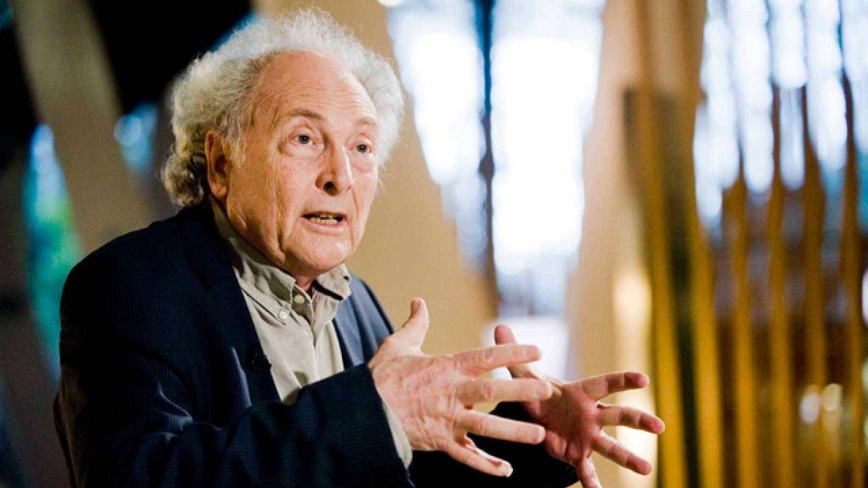 'Redes', el programa con el que Eduard Punset llevó la ciencia a nuestras casas