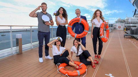 'First Dates: Crucero' arranca apelando a la nostalgia de los puretas