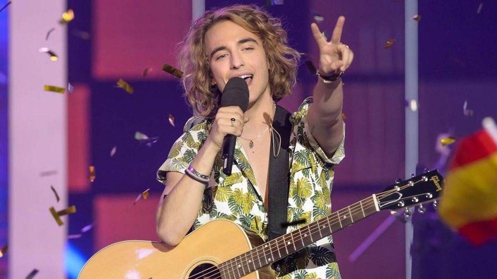 PSOE objeta ante el Congreso el proceso de elección del delegado de Eurovisión
