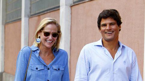 De Polanco a un aristócrata: un año de amor entre Fiona Ferrer y Javier Fal-Conde