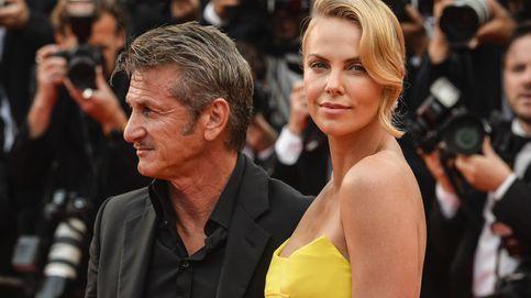 Sean Penn estrenará película en Cannes (y tendrá que vérselas con Charlize Theron)