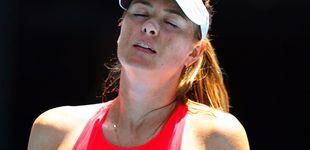 Post de Luces y sombras de Maria Sharapova: el adiós de la última gran diva de la raqueta