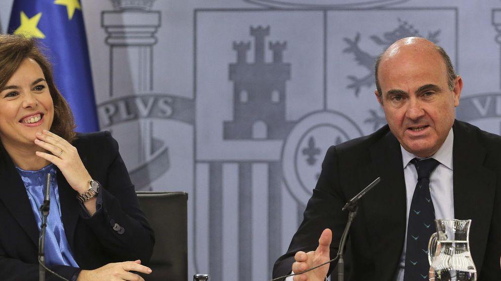 """Funcas revisa al alza el crecimiento pese a """"la inestabilidad política"""""""