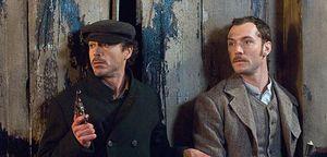 Jude Law: 'Sherlock Holmes' dará a conocer el personaje a una nueva generación