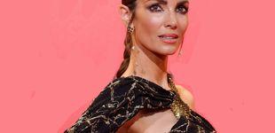 Post de ¿Peinado para fin de año? Triunfa con el wet look de las celebrities