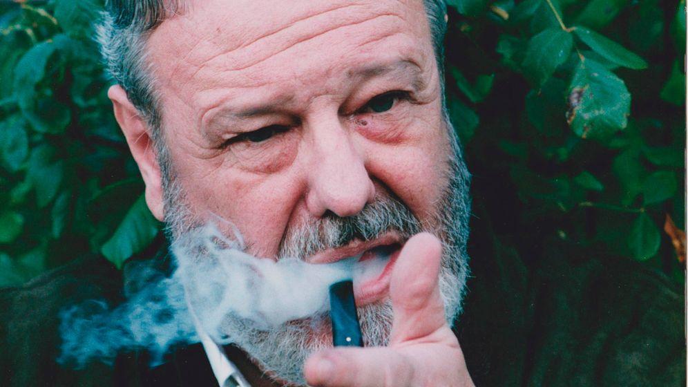Foto: José Luis Balbín, director de 'La Clave'.