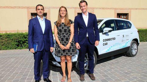 El coche conectado con las infraestructuras que facilitará la vida al conductor
