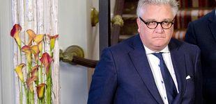 Post de Laurent de Bélgica desata su ira ante las preguntas sobre su crisis económica