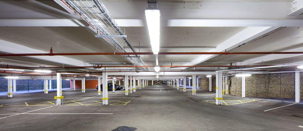 Foto: Efectivo, hipoteca, préstamo al consumo... tres opciones para comprar plaza de garaje