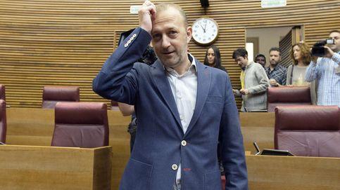 Ciudadanos se escinde en Valencia con acusaciones de leninismo a Rivera