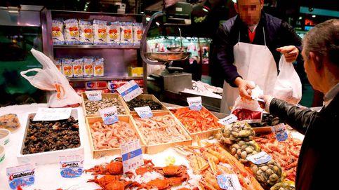 Así te tima el frutero: en el 21% de las tiendas madrileñas la báscula pesa mal