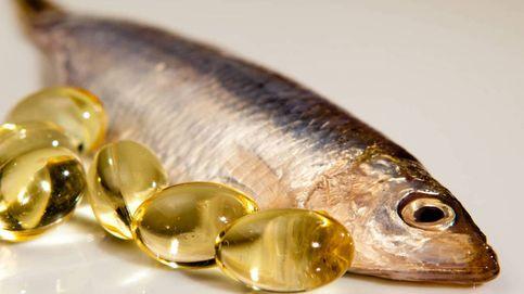 ¿Los suplementos de aceite de pescado aumentan el colesterol?