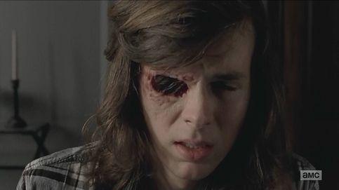 Los productores de 'The Walking Dead' se disculpan: No pretendíamos ser sádicos