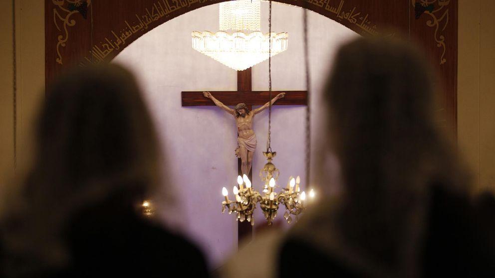 ¿Qué fue de los refugiados cristianos? Un día con una familia acogida en Francia