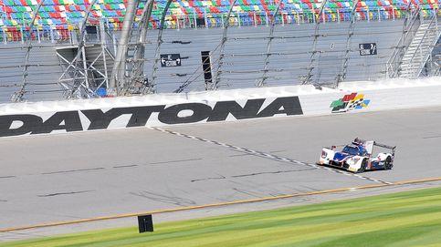 Cuándo es y dónde ver en TV las 24 Horas de Daytona que correrá Fernando Alonso