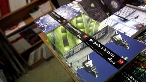 El PP exige que la Alta Inspección pueda revisar el contenido de los libros de texto