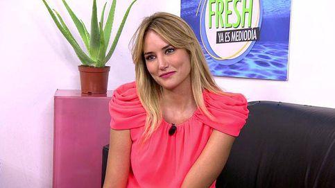 Alba Carrillo, nueva colaboradora de Sonsoles Ónega