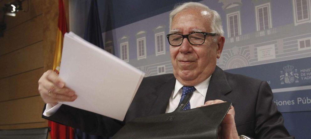 Lagares propone un impuestazo de circulación tan caro como en San Sebastián