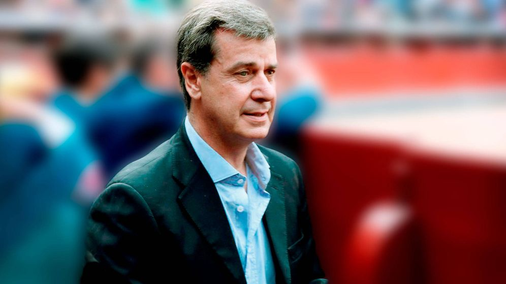 Foto: Cayetano Martínez de Irujo, en una imagen de archivo. (EFE)