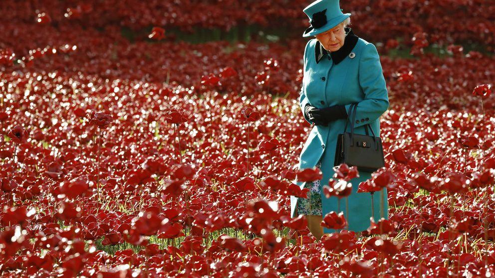 ¿'God Save the Queen'? El Brexit amenaza la neutralidad de la reina Isabel II