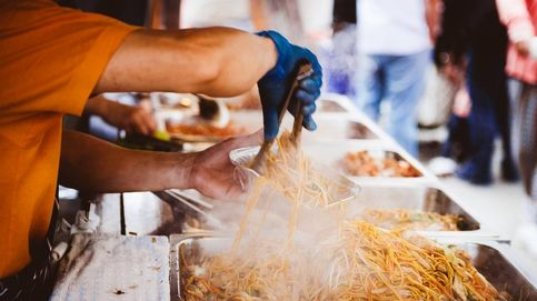 Los países en los que merece la pena probar su comida callejera