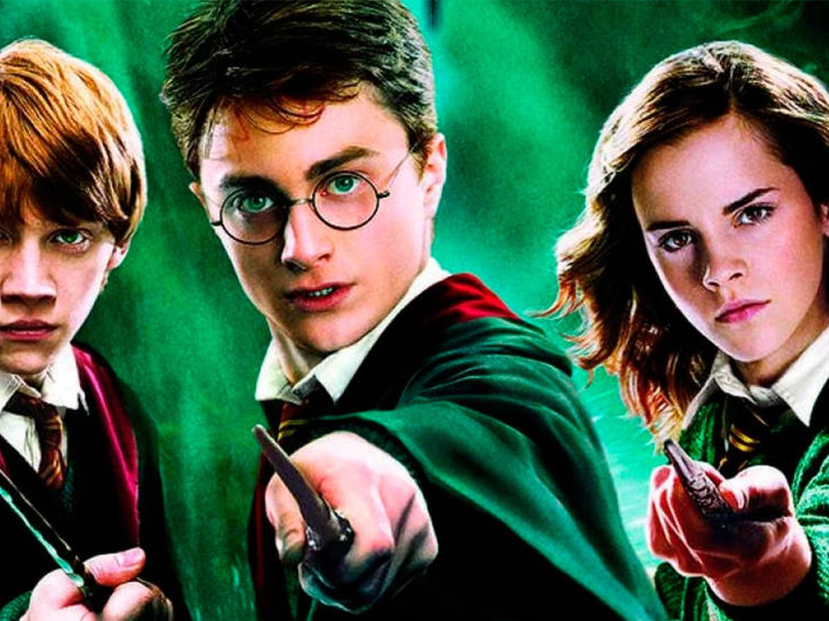 Harry Potter Amazon