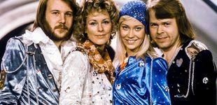 Post de ABBA y lo que esconde su gira 'virtual': Agnetha Fältskog