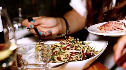 Las cinco cosas que debes hacer cada día a la hora de comer si quieres adelgazar