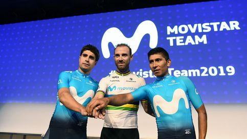 El 'big data' de Movistar para optimizar cada entrenamiento