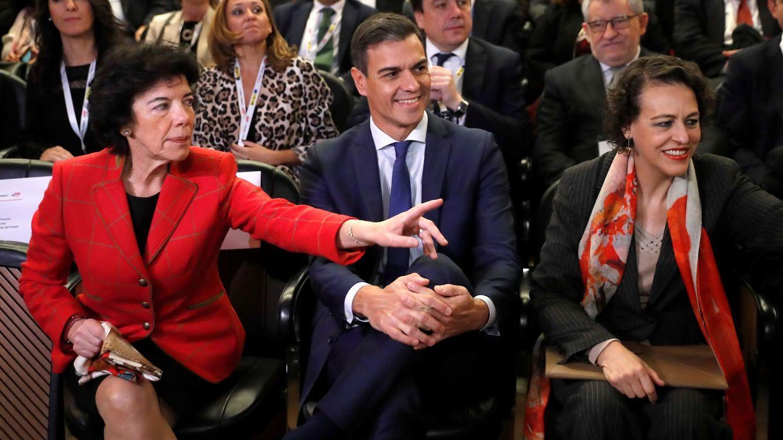 El Gobierno se pliega a los autónomos y también negocia mejoras fiscales para 2019