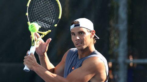 Rafa Nadal - Evans, en el Montreal Master 1000: horario y dónde ver en TV y 'online'