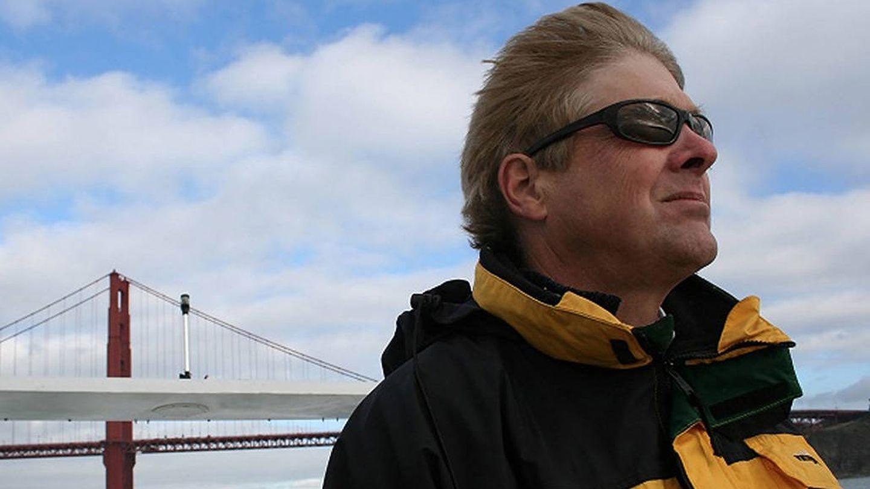 David Hall lleva más tres décadas liderando la empresa que fundó (Velodyne)