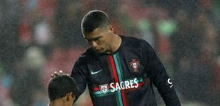 Post de Portugal ya tiene a su futura estrella, el hijo de Cristiano Ronaldo