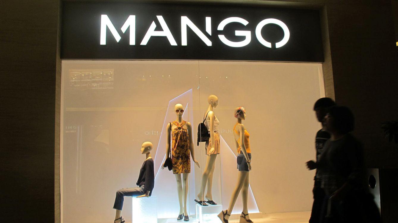 Mango cambia su estrategia en China y provoca la salida de su CEO asiático