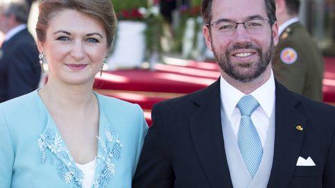La llegada del nuevo príncipe de Luxemburgo presiona a los herederos