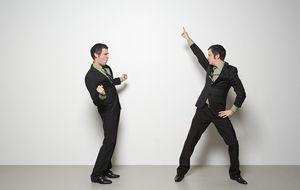 Cómo deben bailar los hombres, explicado por la universidad