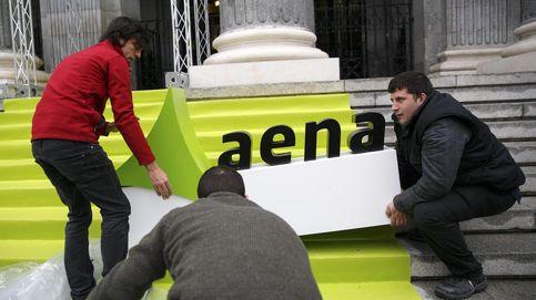 BofA aumenta su peso en Aena para convertirse en tercer accionista
